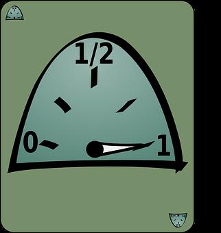 Manometr – jedno z urządzeń do mierzenia ciśnienia
