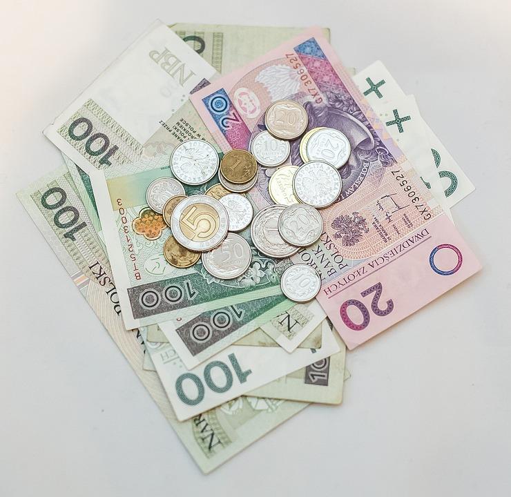 Kredyt gotówkowy – pożyczka na dowolny cel