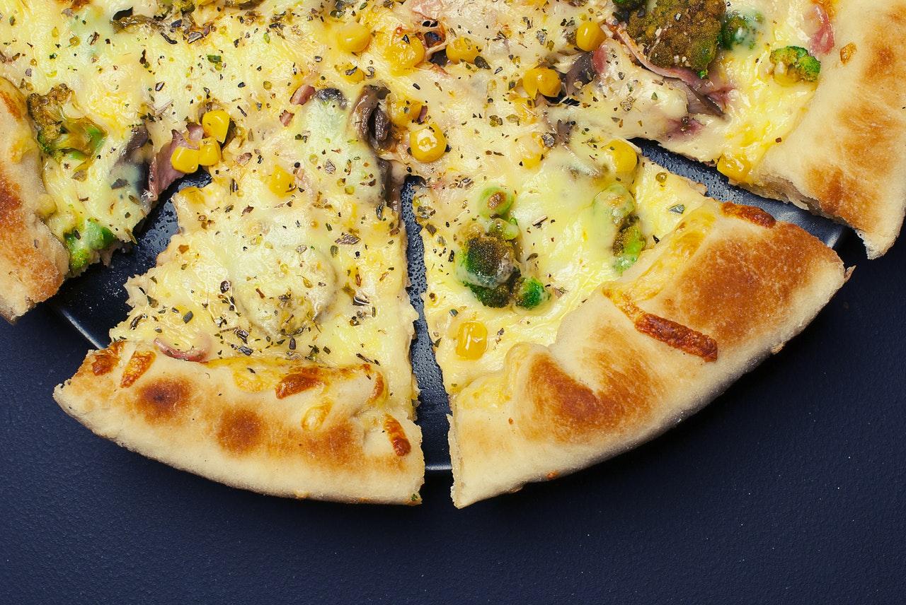 Włoskie smaki: pizza