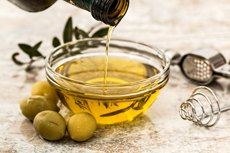 Oleje dla zdrowia