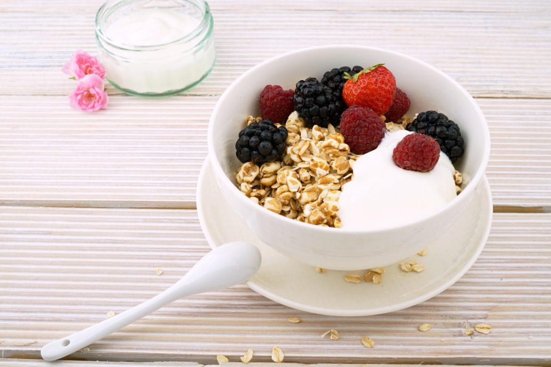 Jogurt – niezbędny dla zdrowia