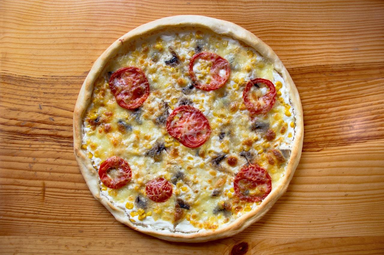 Pizza – danie, które kochają Polacy