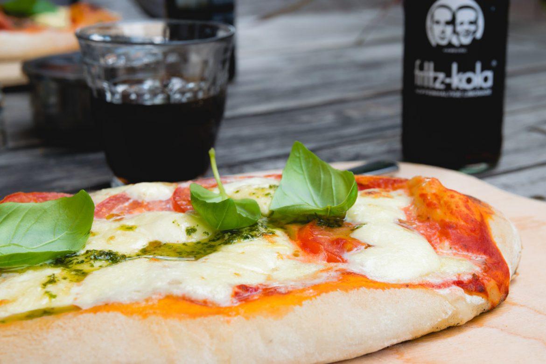 Internet w służbie głodnym, czyli pizza z sieci