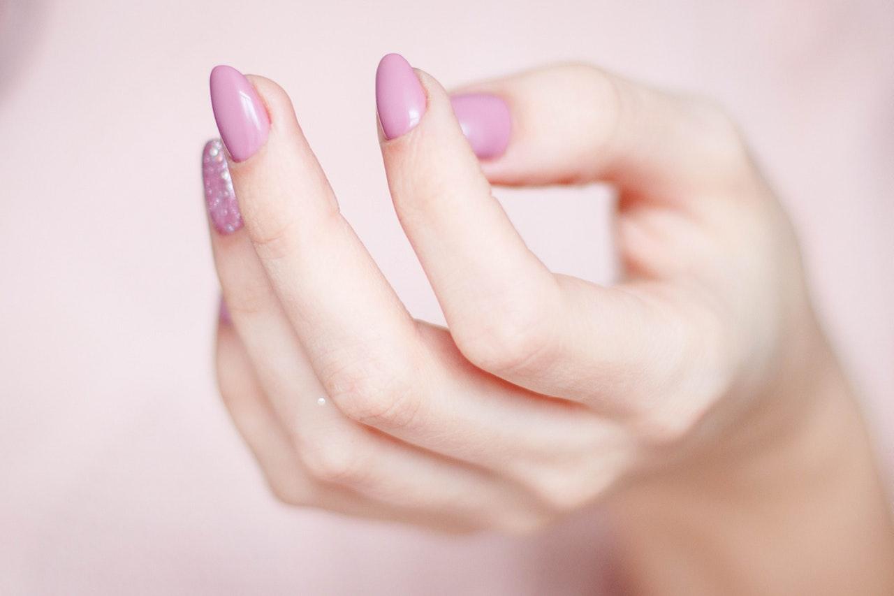 Wsparcie dla paznokci w tabletkach