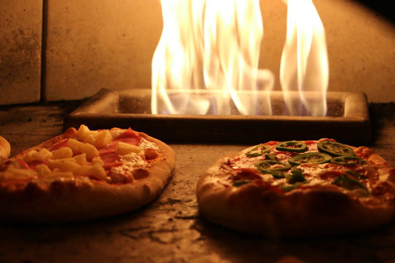Jaka może być pizza?