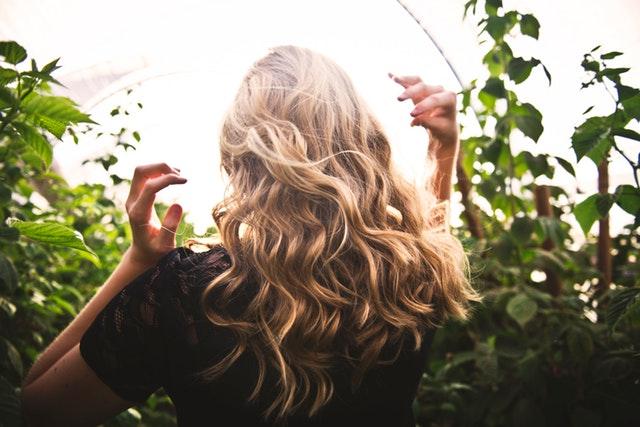 Czesanie włosów - ważniejsze, niż myślisz