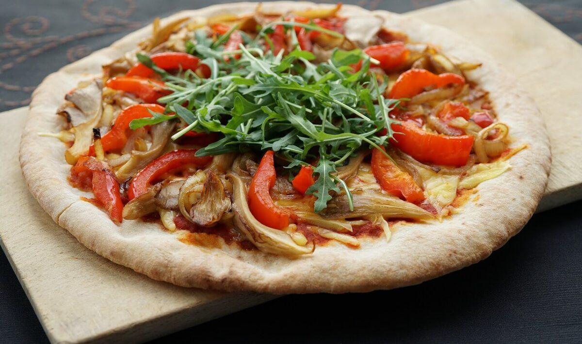 Pizza: kilka ciekawostek